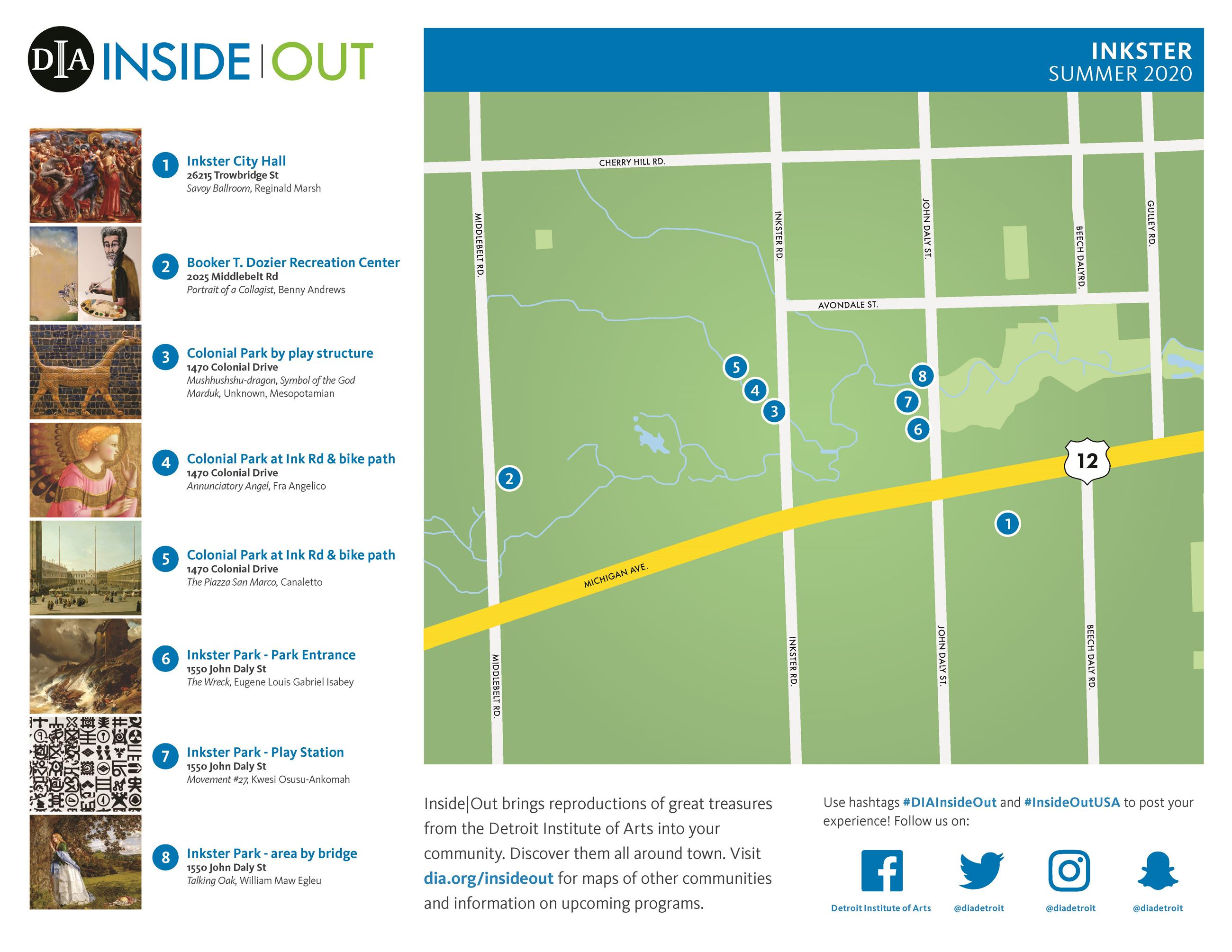 31134 DIA Inside Out Inkster Flier