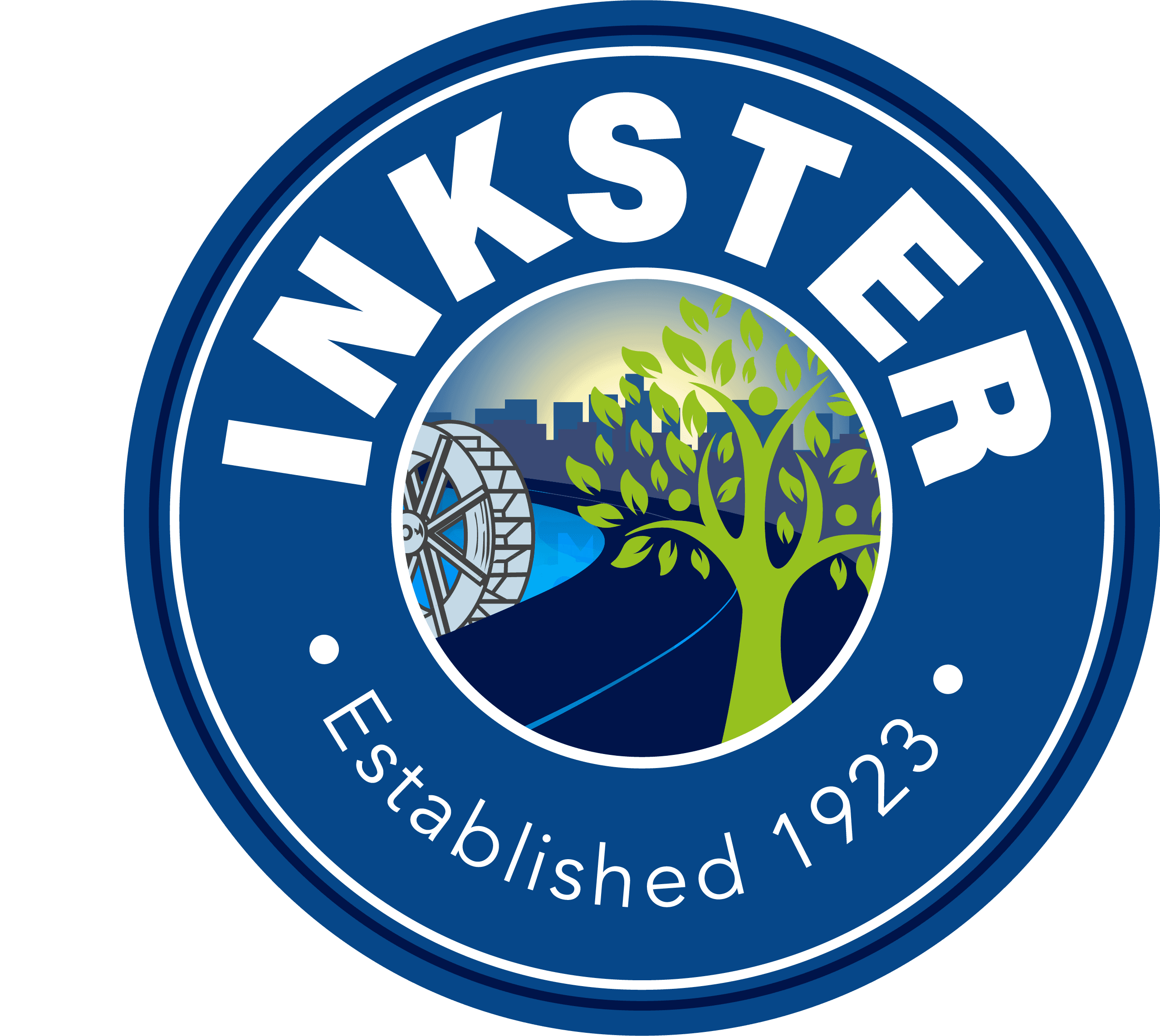 City of Inkster_Seal